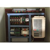 Buy cheap Electrical Hoist Box ISO Overhead Crane Control Panel from wholesalers
