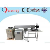 Quality Hand Held Spot Welding Machine 500W 120J For Channel Letter Welding ISO Approved wholesale