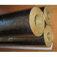 China Rock Wool Pipe on sale