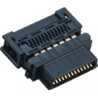Quality 1.27MM Computer Pin Connectors  For Pressure Line Mother Block wholesale