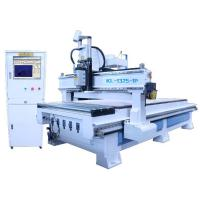 Quality Multi Processes CNC Wood Engraving Machine Heavy Duty Steel Frame Structure wholesale