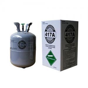 Quality Refrigerant Gas R417A wholesale