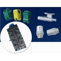 Cheap Medical Plastic Precision Injection Molding For Car Parts Hot Or Cold Runner for sale
