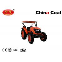 Cheap Agricultural Tractor with Price M6040 4 Wheel Deisel Engine Tractor for sale
