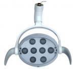 Quality Led Dental Lamp Dental Clinic Equipment For Dental Unit , 5500-6500k wholesale