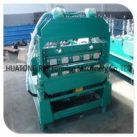 Quality arch sheet roll forming machine wholesale