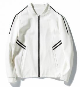 China 2019 Fashion Embossed Varsity Mens Flight Jacket Windproof For Spring Autumn on sale