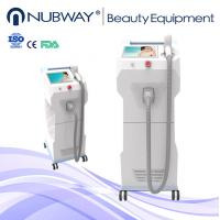 Quality 2016 Newest 4 million shots! 808nm Diode Laser Hair Removal Machine/Supply OEM&ODM Spare wholesale