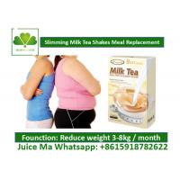 Quality Slimming Meal Replacement Diet Shakes Diet Protein Shakes For Fat Burning wholesale