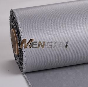 Quality Anti heat Silicone Fiberglass Fabric wholesale