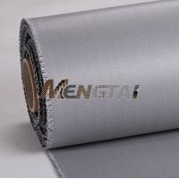 Quality Fiberglass Fabric with Silicone Both Side or single side wholesale