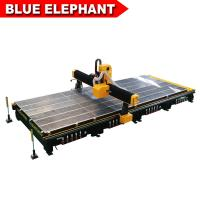 Quality China Ele 3076 Furniture CNC Router for Woodworking Machine Sale wholesale