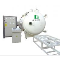 Quality high frequency vacuum wood drying machine from Duotian wholesale