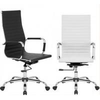 Buy cheap Ergonomic Office Furniture Chairs , Boss High Back Executive Chair OEM Accept product