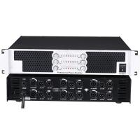 China four channel power amplifier digital amplifier transformer power amplifier on sale