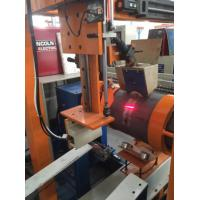 Quality CO2 Bottle Double Seam Welding CNC Metal Spinning Lathe With Laser Tracking Welding wholesale