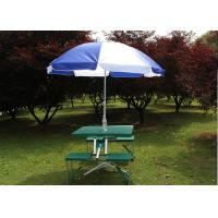 Quality UV Resistant Outdoor Parasol Umbrella With Steel Wire Ribs For Business Promotion wholesale