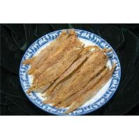 Quality Dried  Blue Whiting Fish Fillet Without Skin with chilly wholesale