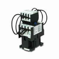 China AC Contactor, Applied to the Low Voltage Reactive Power Compensation Screens to Replace Sub Assembly on sale