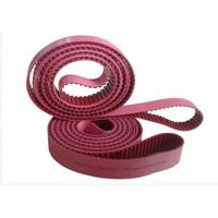 Quality Industrial Flex Welded Ended Polyurethane Timing Belt Replacement wholesale
