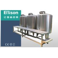 Quality Auto Carbonated Drink Production Machine Pet Bottle Rotary Liquid Filling wholesale