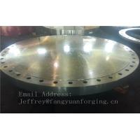 Quality ASTM ASME F316 F306L S31608 SUS316 Stainless Steel Forged Discs Customized wholesale