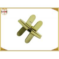 Quality Sterling Silver Strong Magnetic Button Clasp For Clothing Easy Lock And Easy Open wholesale