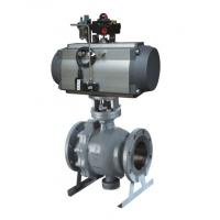 Quality Threaded End 2 Piece Stainless Steel Ball Valve 1
