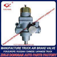 China YC71004 9753000140 Unloader Valve on sale