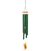 Quality Wood Stock Precious Wind Chimes Church Bells Indoor / Outdoor Wind Chimes wholesale
