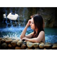 Quality Reduces Wrinkles Hydrogen Rich Water Generator Machines The Face And Body Spa wholesale