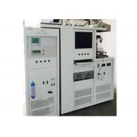Quality Fire Retardance Flammability Testing Labs Measuring Heat Release Properties wholesale