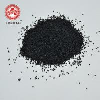 Quality 90 Degree Black Shealting PVC Compound For Wire And Cable 1.45g/cm3~1.55g/cm3 Density wholesale