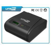 China 1000va - 2000va DC AC Inverter Built In PWM Solar Charge Controller on sale