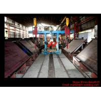 Cheap LHT Type Auto Welder Automatic Welding Machines For H beam Manufacturing Line for sale