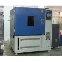 Quality 800 L Large Capacity Xenon Arc Test Chamber Stable Operation For Product Exposed Outside wholesale