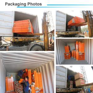 Quality Building Construction Aluminum alloy 380V/50Hz 0.8Ton ZLP800 Suspended Working Platform wholesale