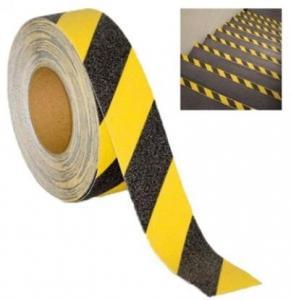 China Anti Slip Tape/Anti Slip Tread For Stairs,Waterproof Anti Slip Floor Abrasive Adhesive tape,Glow anti slip floor safety on sale