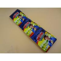 Cheap Dried Eat Fantastic Vitamin C Milk Powder Candy With Straw Taste OEM Available for sale