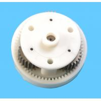 Quality Plastic injection mold with PA66 material, the parts is gear motor wholesale