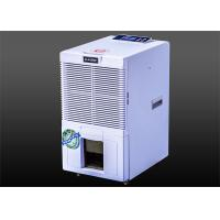 Quality Refrigerative Whole Home Dehumidifier , Low Noise Portable Room Dehumidifier wholesale