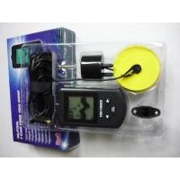 Cheap portable wire dot martix sonar fish finder tl58 of for Cheap fish finders for sale