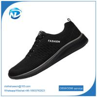 China new design shoes Wholesale men casual sport shoes fashion high quality shoes on sale