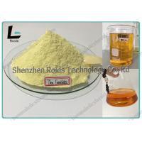 Quality Tren E Tren Anabolic Steroid Powder Trenbolone Enanthate For Muscle Building wholesale