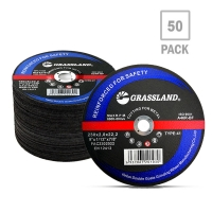 "Quality Grassland 230mm 9"" X 1/8 X 7/8"" Abrasive Cutoff Wheel For Grinder wholesale"