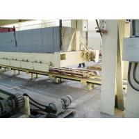 Cheap Low Maintenance Ratio AAC Block Plant , AAC Brick Manufacturing Plant for sale