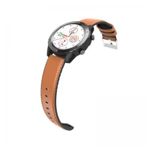 Quality Bluetooth 5.0 TPU Intelligence Smart Health Bracelet wholesale