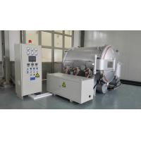 Quality Custom Vacuum Sintering Furnace , Touch Screen Vacuum Tempering Furnace wholesale