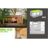 Quality Soundproof Prefabricated Garden Studio / Prefab Garden Shed For Garden Music Studio for sale