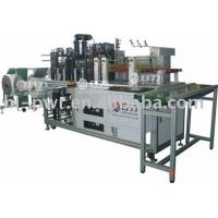 China Ultrasonic CD/DVD Sleeve Making Machine on sale